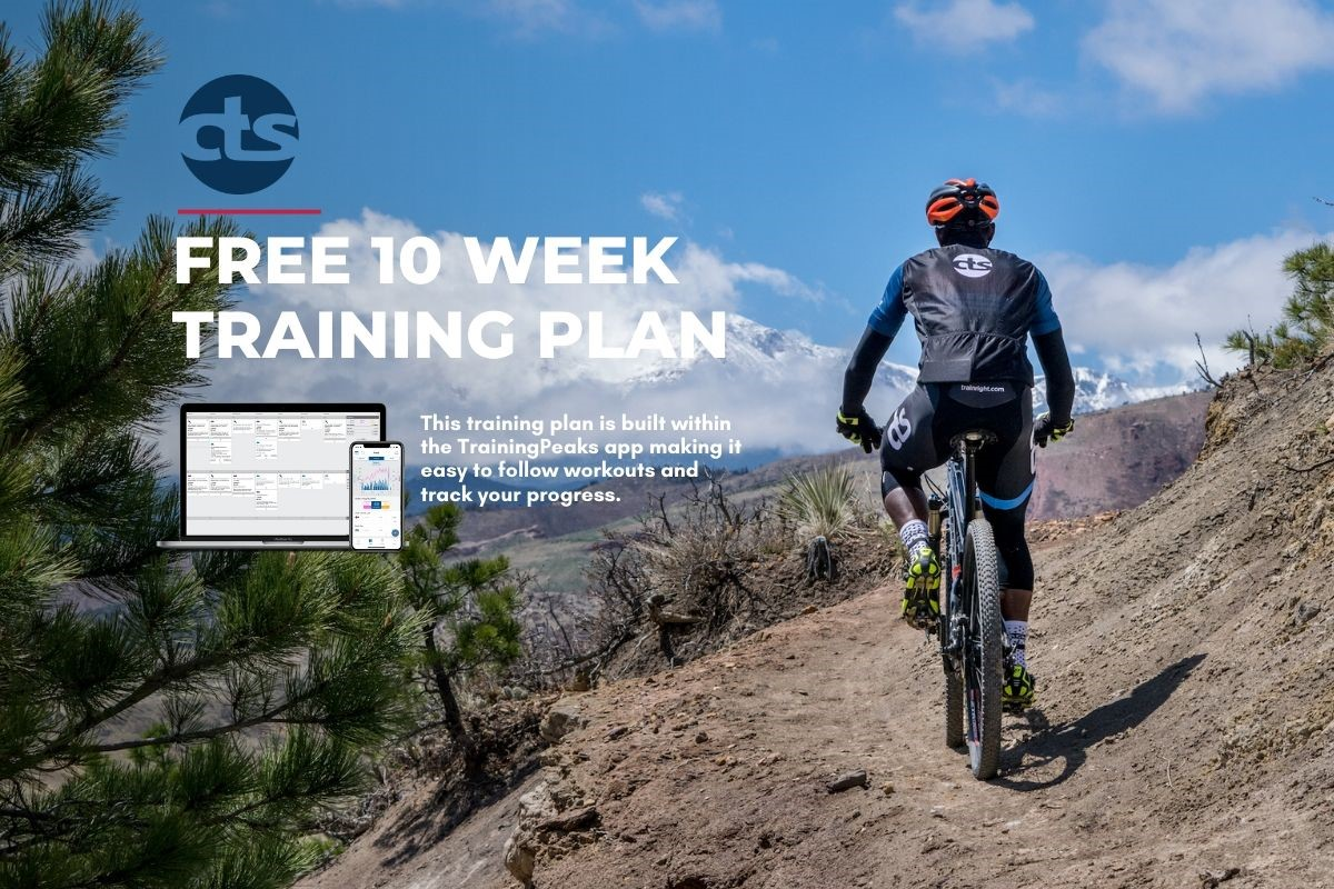 CTS Training Plan