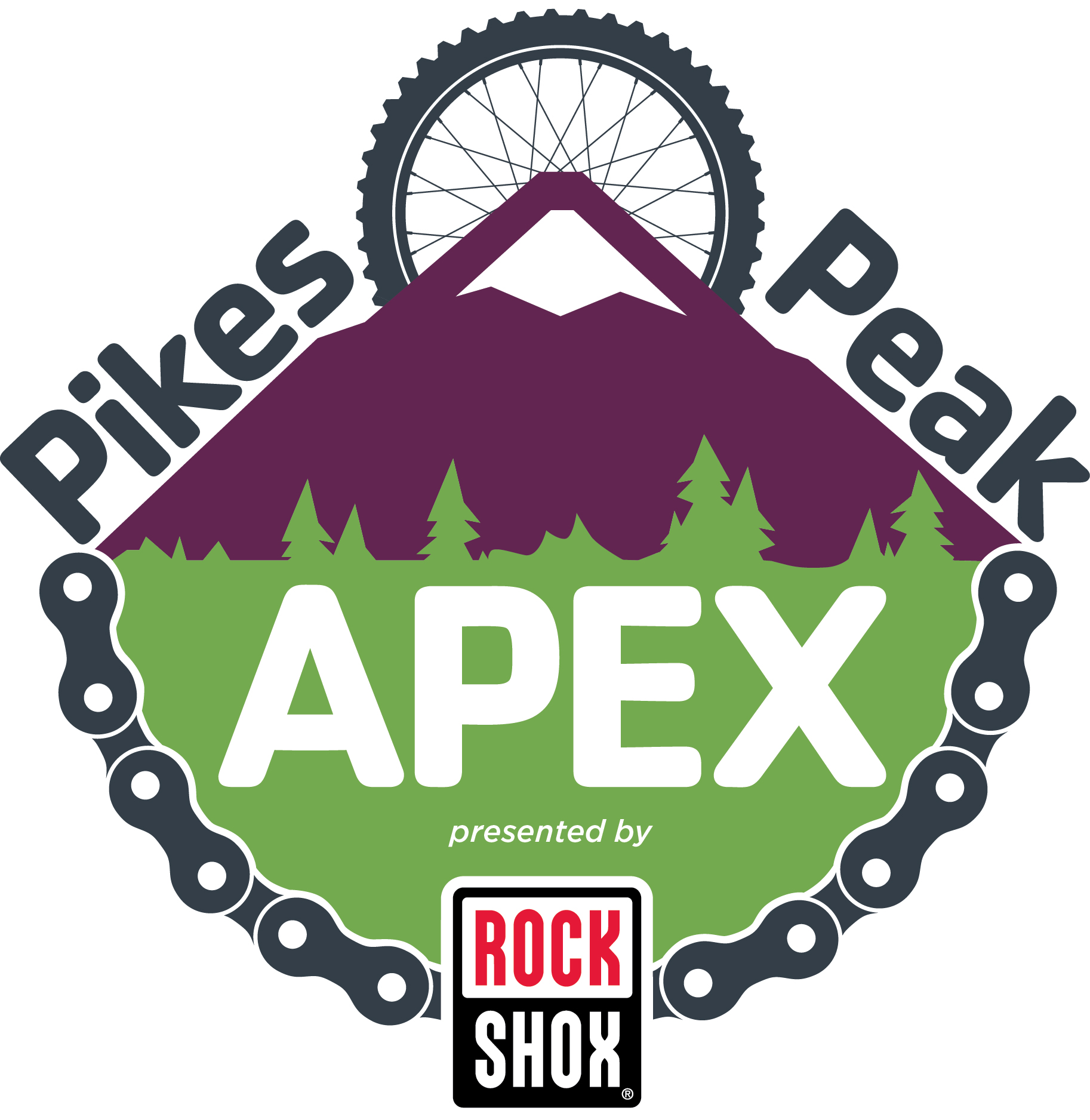 The Pikes Peak APEX