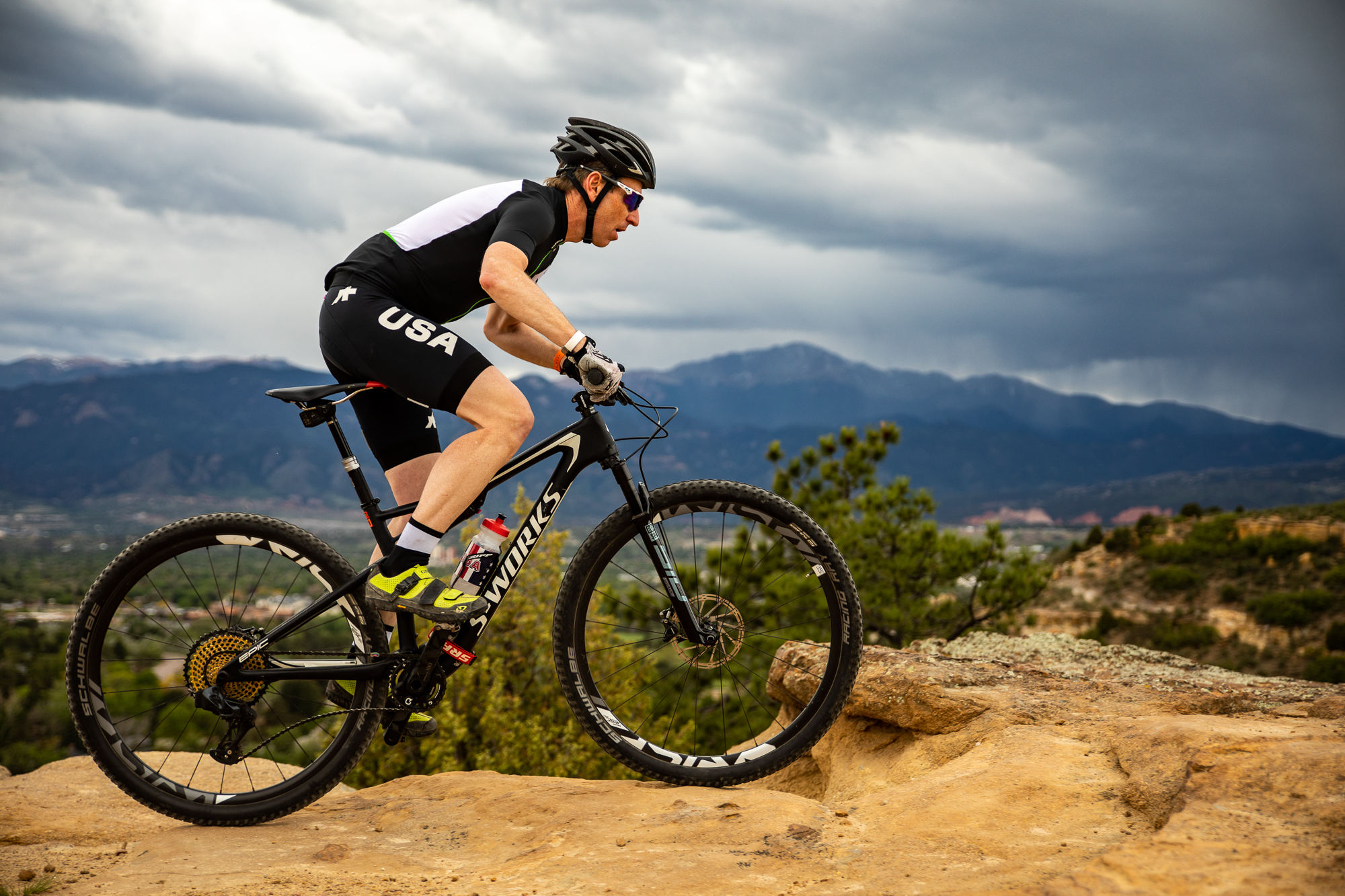 Pikes Peak APEX Nutrition Plan by CTS