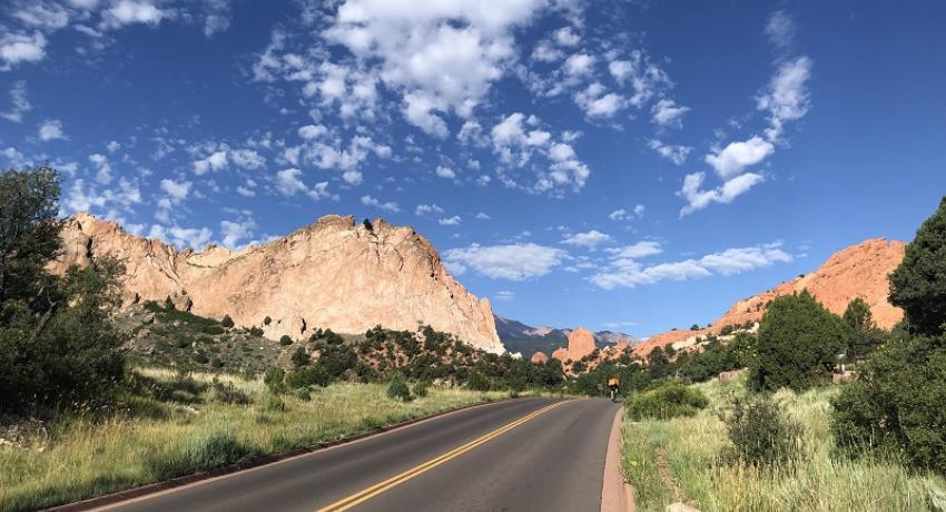 Where to Stay and What to Do in Colorado Springs