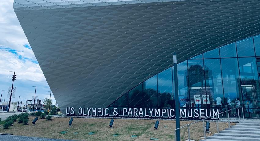 United States Olympic & Paralympic Museum